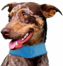 Pet Life Insert-able And Adjustable Cooling Ice Pack Dog Neck Wrap For Dogs