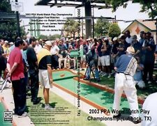 Putt-Putt (PPA) Television Series (2003 National Match Play Championship) on DVD
