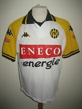 Roda JC MATCH WORN Holland football shirt soccer jersey voetbal trikot size L