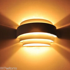 Wall Sconce LED Wall Lamp Hall Porch Walkway Cafe Bedside Fixture Ambient Light
