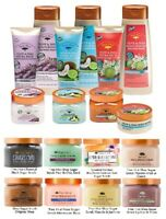 Tree Hut Skin Care Products