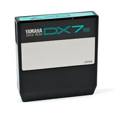 YAMAHA DX7S ROM Cartridge / Preloaded Factory Sounds DX7S synthesizer