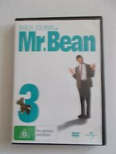 + MR BEAN VOLUME 3 [DVD] REGION 4 & 2 [BRAND NEW] AUSSIE SELLER