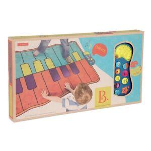 B. toys Piano Dance Mat - Boogie Woogie Mat