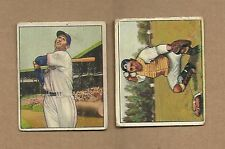 1950  BOWMAN TED WILLIAMS # 98