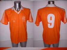 Holland Van Basten Adidas Adult M 1990 Netherlands Shirt Jersey Football Soccer