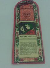 """Zodiac Natural Incense 30 Sticks From R-Expo India """"Virgo"""" Aug 24th-Sep 23rd"""