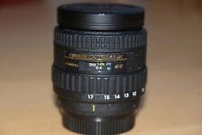 Tokina AT-X Fisheye 10-17 F3.5-4.5 DX für Nikon AF