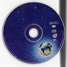 "JEAN MICHEL JARRE ""OXYGENE 7-13"" MEGA RARE SOUTH AFRICAN CD / CARDBOARD BOOKLET"