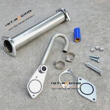 Ford Powerstroke Super Duty 6.0L Turbo EGR Valve Cooler Bypass Delete Repair Kit