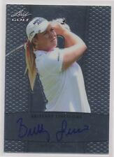 Leaf Golf 2011 Brittany Lincicome Autographed and Authenticated Card! |