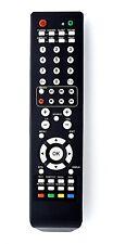 Matsui Remote Control For TV Model M19dvdb19, M22dvdb19, M26dvdb19