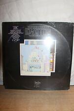 Led Zeppelin - The Song Remains the Same SEALED ORIGINAL 1st Press LP Vinyl 1976