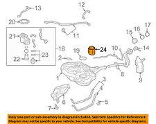 TOYOTA OEM-Fuel Gauge Tank Float Level Sending Unit 8332047080