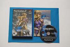 Valkyrie Profile 2 Silmeria  pour PlayStation 2