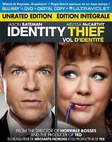 Identity Thief (Blu-ray + DVD + Digital Blu-ray