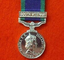 Quality South Vietnam Campaign Service medal UK Medals