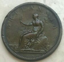 1806 Great Britain 1 One Penny
