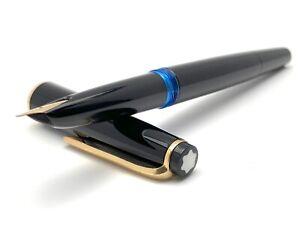 Vintage Montblanc No.32 Fountain Pen [001]