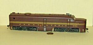 ho scale PENNSYLVANIA #5782 PA-1 DIESEL ENGINE for Model Train Layouts - Athearn