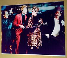 8x10 Photo~ 1960's TV BATMAN ~Cesar Romero ~Lee Meriwether ~Burgess Meredith