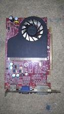 Carte graphique HP 505118-001 512MB VGA DVI HDMI