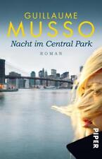 Musso, Guillaume - Nacht im Central Park: Roman .