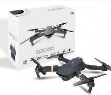Drone EACHINE E58 PRO X P DRONEX DRONE avec caméra HD 720p WiFi FPV(2 batteries)