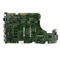 X555LA carte mère For ASUS X555L W519L R556L R557L X555LD W/i3-4010U Motherboard