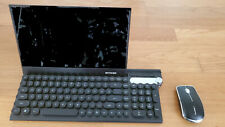 Blitzwolf Portable Monitor with Wireless Keyboard and Mouse Combo