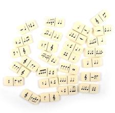 Musical dominó