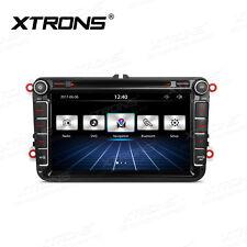 """8"""" Zoll Autoradio GPS DVD Navi Touchscreen UI für VW GOLF 5 6 PASSAT TIGUAN T5"""