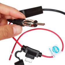 Universal tête brancher Antenne Voiture Antenne Incl Adaptateur Court