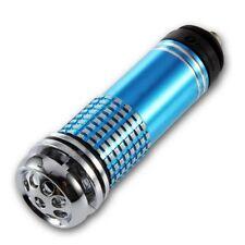 Zone Tech Mini Auto Car Fresh Air Purifier Ionizer Oxygen Bar