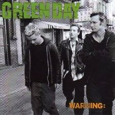 Green Day Warning: CD NEW 2000