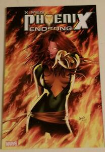 X-MEN PHOENIX ENDSONG~ PAK & LAND~ MARVEL TPB