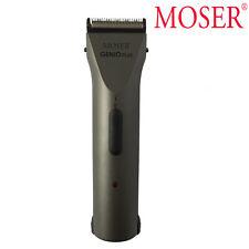 MOSER GENIO plus  Haarschneidemaschine  2 Wechselakkus 1854-0078