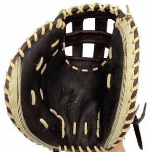 Mizuno GXS-90F3 Fast Pitch Softball Mit Right Hand New
