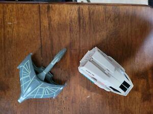 star trek toy ships