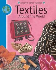 Textiles (Discover Other Cultures) By Meryl Doney