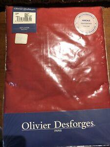 Olivier Desforges King Sheet