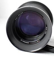 Contax Zeiss 180mm T2.8 Sonnar AEG - cine moded - Leitax Canon EOS Mount