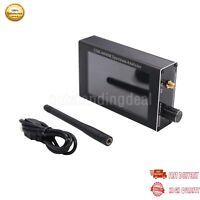 35M-4400m Handheld-LCD-Display Frequenz-Generator Einfacher Spectrum Analyzer sz