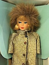 "Mattel 2001 Barbie- ""Gold 'N Glamour""- Reproduction- NRFB Damaged Box"