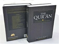 The Quran Project: English Translation of the Holy Quran - (L-24x17cm -HB)