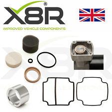 Range Rover P38 Eas Aria Sospensione Compressore Pistone Liner + Riparazione Kit