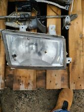 12 13 14 15 16 MITSUBISHI FUSO FE 125 160 180 HEADLIGHT ASSEMBLY RIGHT SIDE
