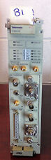 Tektronix VX4610 SONET/SDH Generator and Receiver with option 05 VXI