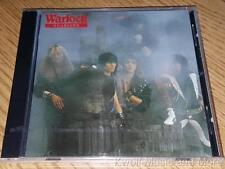 "WARLOCK  ""Hellbound""  Vertigo/824 660-2  Germany Import  NEW (CD)"