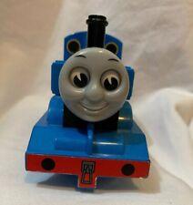 "2009 Thomas & Friends 8"" Thomas Train Engine Chime Whistle"